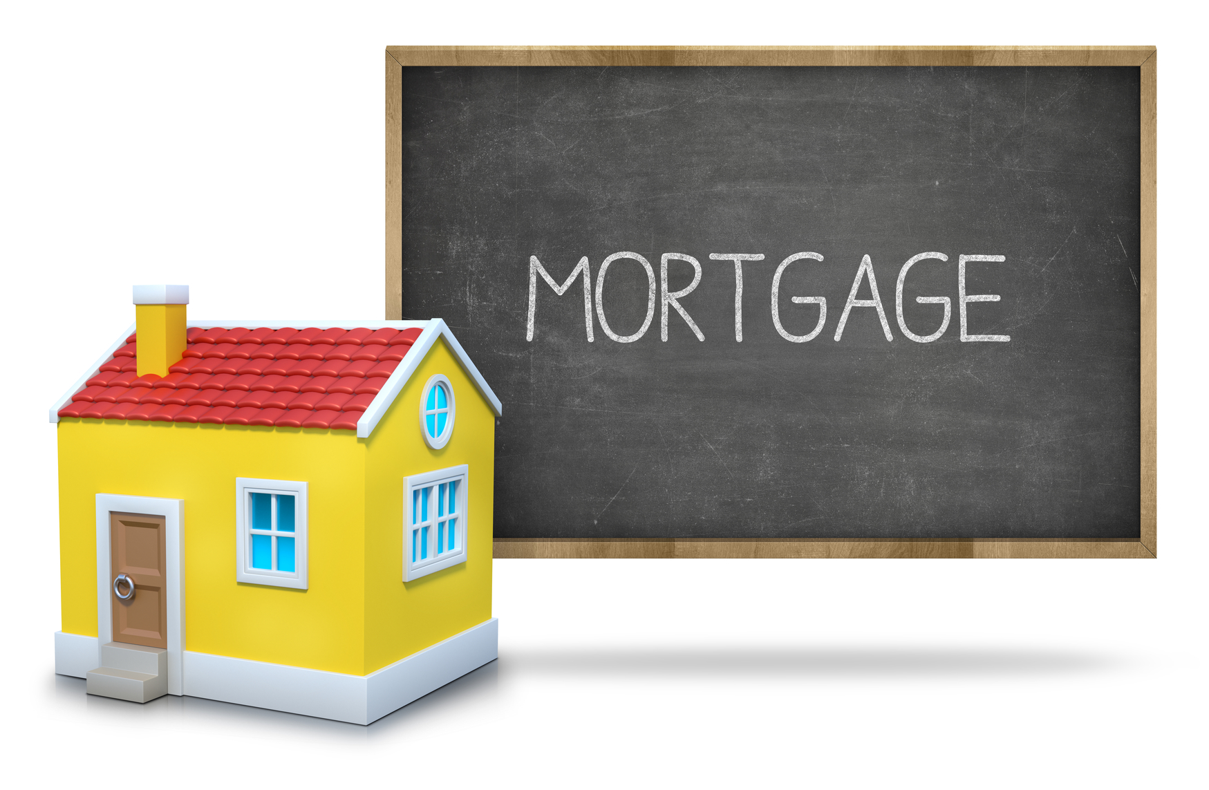 Tips for Getting a Low Interest Rate Mike Freeman Properties Round Rock