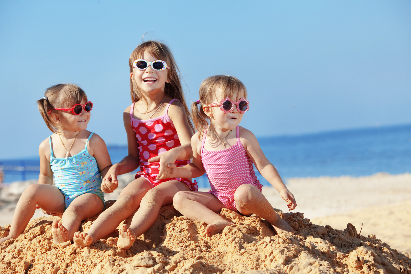 Summer Safety Tips from Mike Freeman Properties